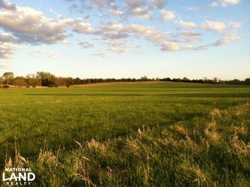 Old Cheney Prairie : Denton : Lancaster County : Nebraska