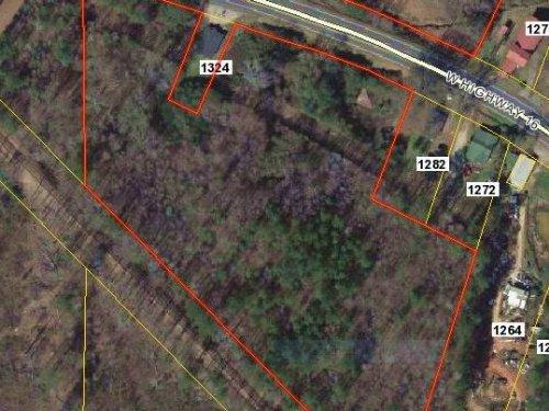 Stowell Industrial Tract : Newnan : Coweta County : Georgia