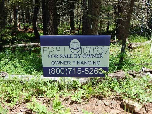 Gated Community 1.422 Acres : Fort Garland : Costilla County : Colorado