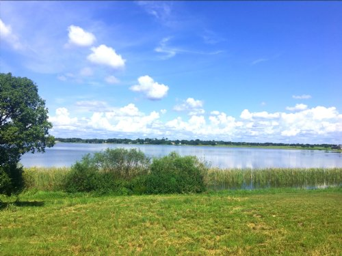 39± Acres Lakefront Residential Dev : Winter Haven : Polk County : Florida