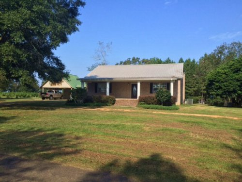 Home For Sale In North Pike School : Summit : Pike County : Mississippi