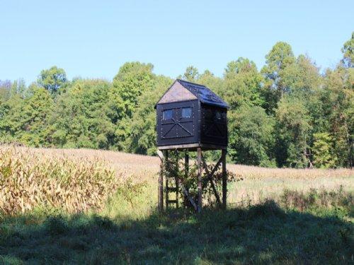 Tr 90 - 144 Acres : Killbuck : Holmes County : Ohio