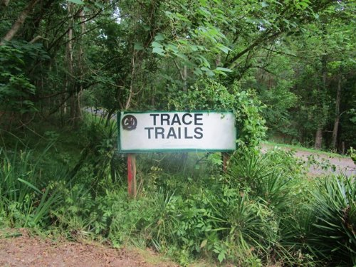 Trace Trails Campground & Rv Park : Hermanville : Claiborne County : Mississippi