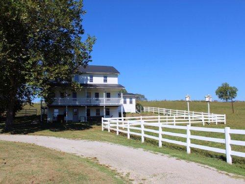 Sr 775 - 69 Acres : Patriot : Gallia County : Ohio