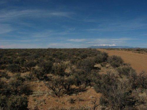 0.5 Acre Land For Sale In Costilla : San Luis : Costilla County : Colorado