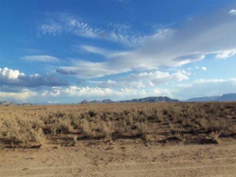 Owner Finance 5 Acres Vacant Land : Blanca : Costilla County : Colorado