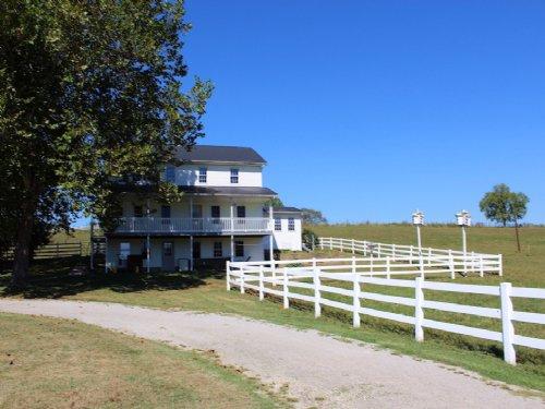 Sr 775 - 141 Acres : Patriot : Gallia County : Ohio