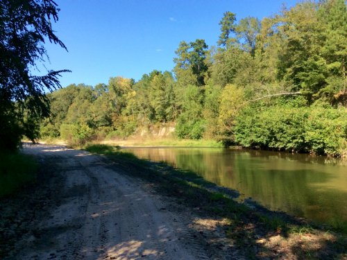 8 Acres Fair River Property On Fugl : Sontag : Lincoln County : Mississippi
