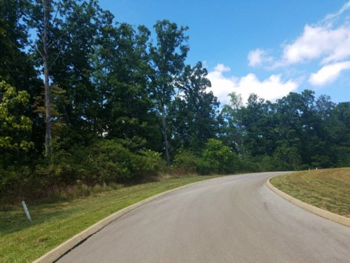 0.63 Lot In Shiloh Springs : Rutledge : Grainger County : Tennessee