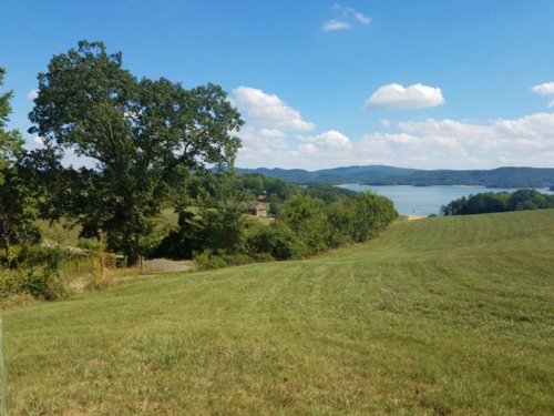 Lake And Mountain View Lot : Rutledge : Grainger County : Tennessee