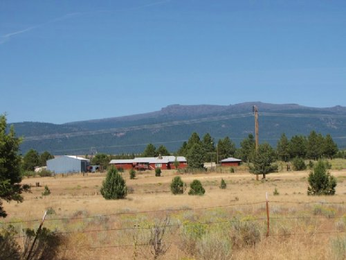 Fly Into Your Own Horse Ranch : Bly : Klamath County : Oregon
