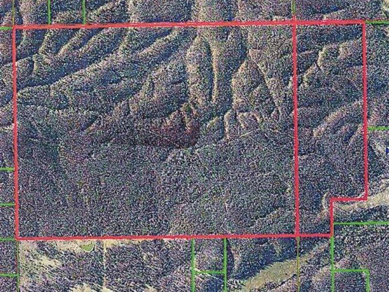 590 M/L Acres : Tahlequah : Cherokee County : Oklahoma