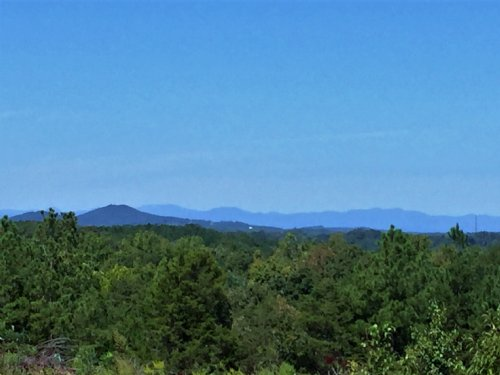 Mint Creek Tract : Liberty : Pickens County : South Carolina
