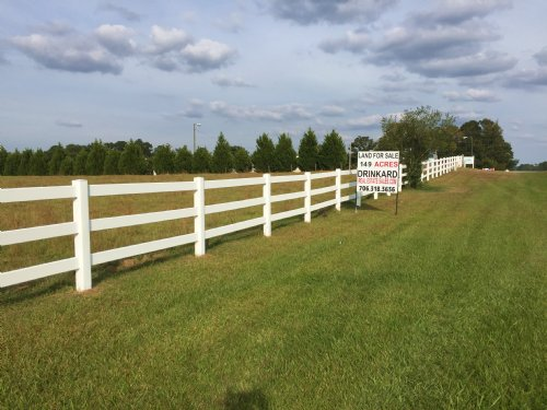 Augusta Hwy. Tract : Lincolnton : Lincoln County : Georgia