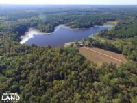 Magnolia Swamp Tract : Letohatchee : Lowndes County : Alabama