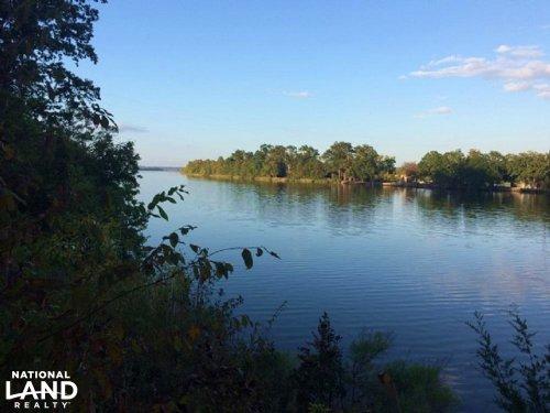 River View Landing Lots On Lake Dan : Camden : Wilcox County : Alabama