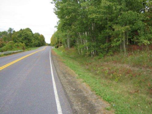 Building Lot Near Watkins Glen : Montour Falls : Schuyler County : New York