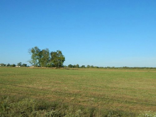 Prime 4.37 M/L Acres : Tahlequah : Cherokee County : Oklahoma