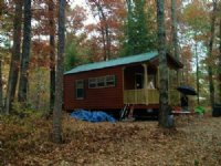 Attention Tiny Home Enthusiast : Sequatchie : Marion County : Tennessee