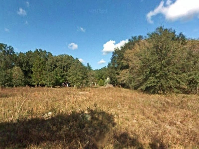 0.25 Acre In Dunnellon : Dunnellon : Levy County : Florida