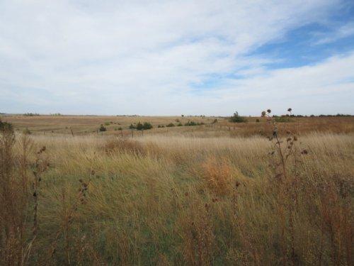 Reduced. Eustis Crep And Range : Eustis : Frontier County : Nebraska