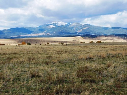 Fish Creek Acres : Whitehall : Jefferson County : Montana