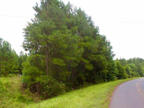 Timber Investment Land For Sale Bos : Benton : Bossier Parish : Louisiana