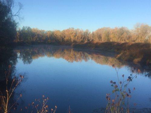 South Platte Rod & Gun : Brush : Morgan County : Colorado