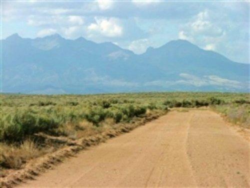 San Luis Valley Estates South : San Luis : Costilla County : Colorado