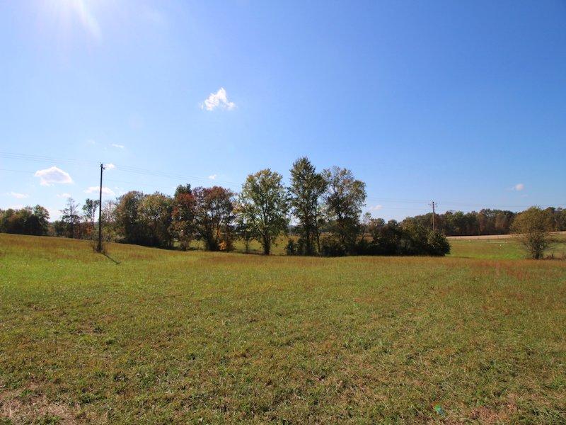 Erwin Rd - 5 Acres : Jackson : Jackson County : Ohio