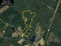 Waters Tract : Statesboro : Bulloch County : Georgia