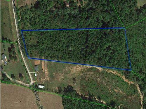 7 Acres Of Country : Gretna : Pittsylvania County : Virginia