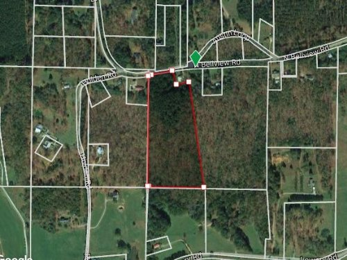 14 Acres N. Bellview Road : Aragon : Polk County : Georgia