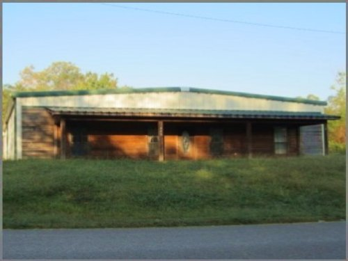 1 Acre Commercial Lot In Lee County : Mooreville : Lee County : Mississippi