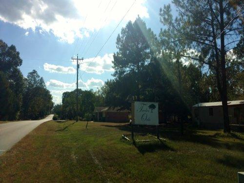 12 Oaks Trailer Park : Troy : Pike County : Alabama