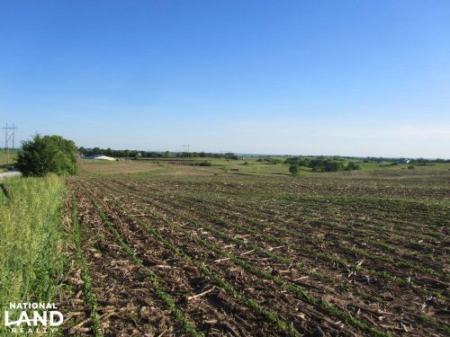 222nd Street Gretna Nebraska Farm : Gretna : Sarpy County : Nebraska