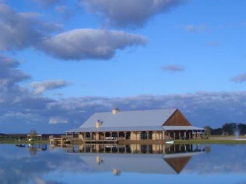 Restoration Ranch : Midfield : Matagorda County : Texas
