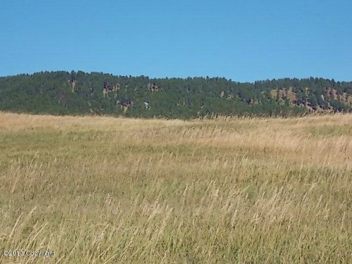 Beautiful 5 Acres By Sundance : Sundance : Crook County : Wyoming