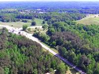 45 Acres Nebo Road : Dallas : Paulding County : Georgia