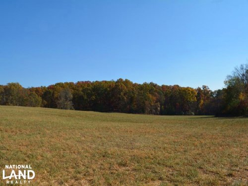 122 Acres Habersham Acreage : Alto : Habersham County : Georgia