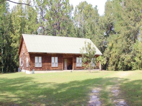 Lane Landing : Millen : Jenkins County : Georgia