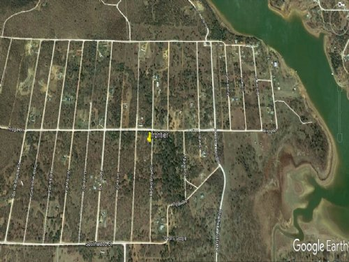Residential Lot For Sale : Bowie : Montague County : Texas