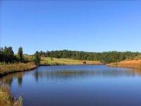 Potato Creek - Ga's Hidden Gem : Thomaston : Upson County : Georgia