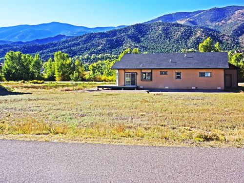 236215 - Affordable Lot In Little : Poncha Springs : Chaffee County : Colorado