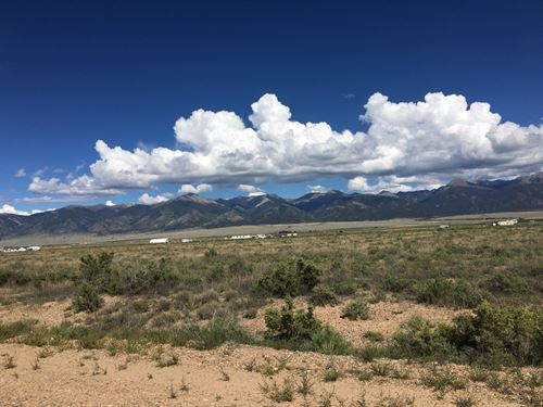 236163 Two Lots In A Great Spot : Moffat : Saguache County : Colorado
