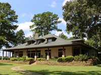 White Bridge Farms : Magnolia : Montgomery County : Texas