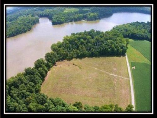 Water's Edge At Delaware Lake : Waldo : Delaware County : Ohio