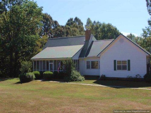 68± Ac & Home : Yazoo City : Yazoo County : Mississippi