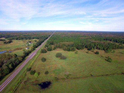 Gsw 4 Ranch : Kathleen : Pasco County : Florida