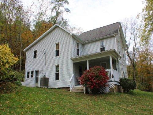 Sr 669 - 46 Acres : Malta : Morgan County : Ohio